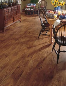 Hardwood Flooring Plaistow, NH